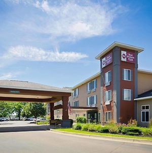 Best Western Plus Coldwater Hotel photos Exterior