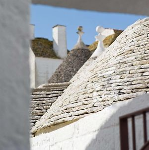 Le Alcove Luxury Resort Nei Trulli photos Exterior