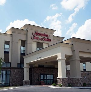 Hampton Inn & Suites By Hilton Lonoke photos Exterior