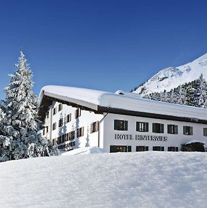 Hinterwies - Ski In / Lodge / Dine photos Exterior