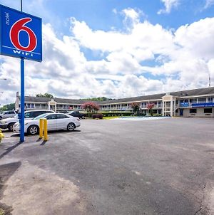 Motel 6-Anniston, Al photos Exterior