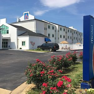 Motel 6 Montgomery Airport - Hope Hull Al photos Exterior