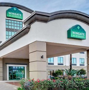 Wingate By Wyndham Houston / Willowbrook photos Exterior
