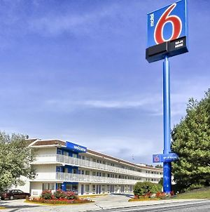 Motel 6-New Cumberland, Pa - Harrisburg - Hershey South photos Exterior