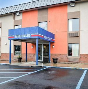 Motel 6 Toledo photos Exterior