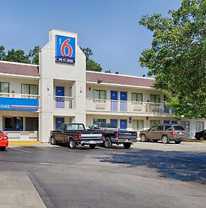 Motel 6-Laurel, Dc - Washington Northeast photos Exterior