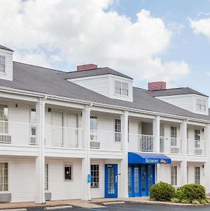 Baymont By Wyndham Florence/Muscle Shoals photos Exterior