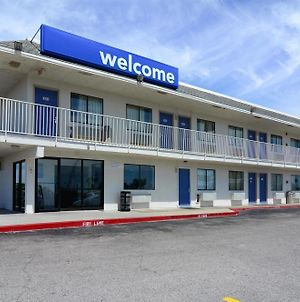 Motel 6 Galveston photos Exterior
