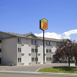 Super 8 By Wyndham Pocatello photos Exterior