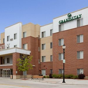 Grandstay Hotel & Suites Downtown Sheboygan photos Exterior
