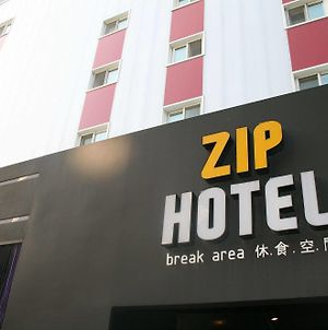 Zip Hotel photos Exterior