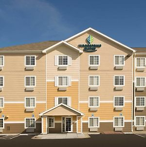 Woodspring Suites Lincoln photos Exterior