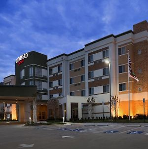 Courtyard By Marriott Little Rock North photos Exterior