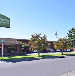 Red Lion Inn And Suites Walla Walla photos Exterior