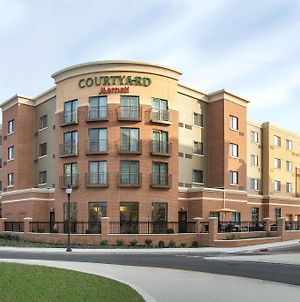 Courtyard By Marriott Glassboro Rowan University photos Exterior