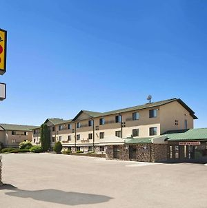 Super 8 By Wyndham Idaho Falls photos Exterior