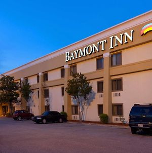 Baymont By Wyndham Memphis East photos Exterior
