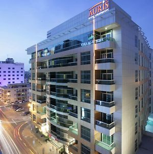 Auris Hotel Apartments Deira photos Exterior