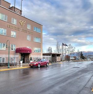 Anchorage Grand Hotel photos Exterior