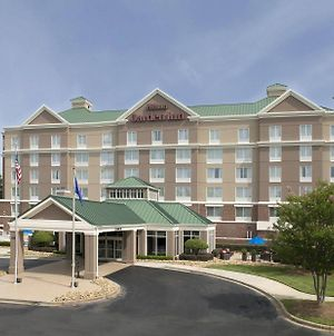 Hilton Garden Inn Rock Hill photos Exterior