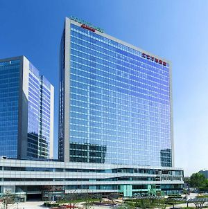 Courtyard By Marriott Zhengzhou East photos Exterior