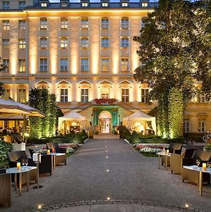 The Grand Mark Prague - The Leading Hotels Of The World photos Exterior