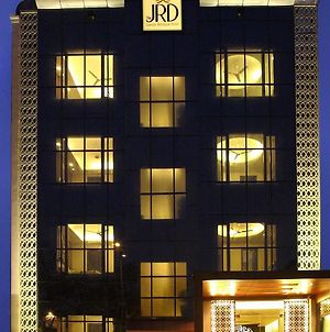 The Jrd Luxury Boutique Hotel photos Exterior