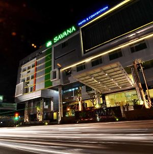 Savana Hotel & Convention photos Exterior