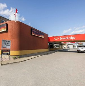 Econo Lodge Sudbury photos Exterior