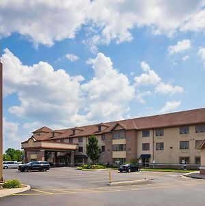 Best Western Plus Burlington Inn & Suites photos Exterior