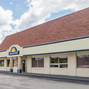 Days Inn By Wyndham Christiansburg photos Exterior