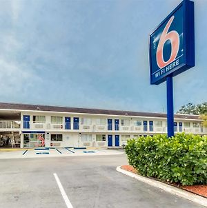 Motel 6-Venice, Fl photos Exterior