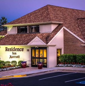Residence Inn By Marriott Herndon Reston photos Exterior