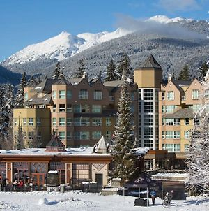 Le Chamois Whistler photos Exterior
