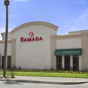 Ramada By Wyndham Anaheim Maingate North photos Exterior