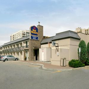 Best Western Parkway Hotel Toronto North photos Exterior
