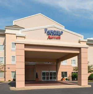 Fairfield Inn & Suites By Marriott State College photos Exterior