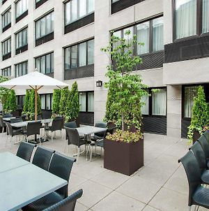Best Western Bowery Hanbee Hotel photos Exterior