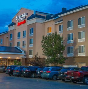Fairfield Inn & Suites Rapid City photos Exterior