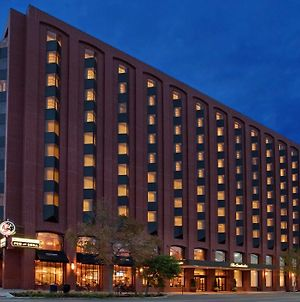 The Lincoln Marriott Cornhusker Hotel photos Exterior