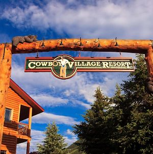 Cowboy Village Resort photos Exterior