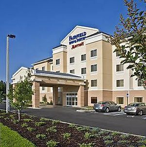 Fairfield Inn & Suites By Marriott Russellville photos Exterior