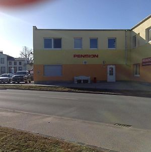 Pension An Der Werft photos Exterior