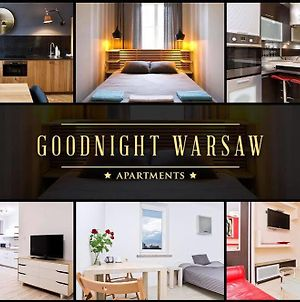 Goodnight Warsaw Old Town Apartments photos Exterior