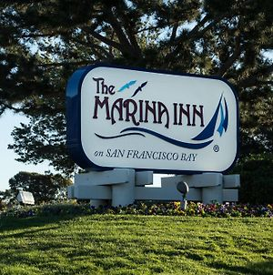 The Marina Inn On San Francisco Bay photos Exterior