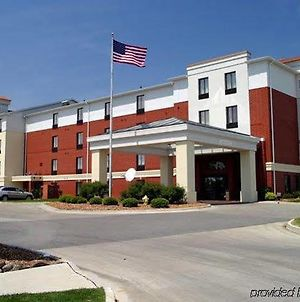 Springhill Suites Des Moines West photos Exterior