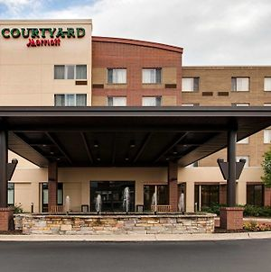 Courtyard Chicago Schaumburg photos Exterior