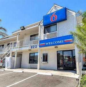 Motel 6 Los Angeles - Harbor City photos Exterior