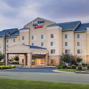 Fairfield Inn & Suites By Marriott South Hill photos Exterior