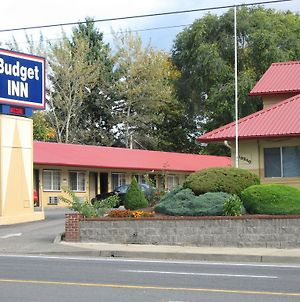 Budget Inn Oregon City/Portland photos Exterior
